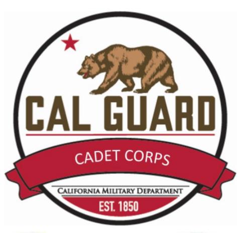 Cal Guard Cadet Corps